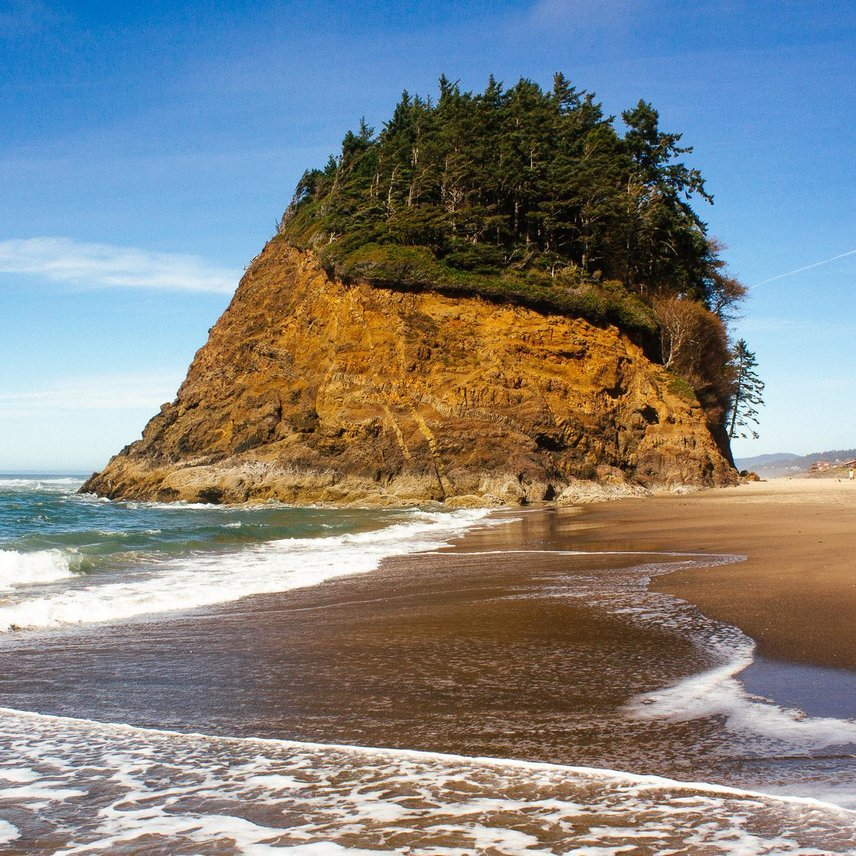 Photo of Neskowin  community